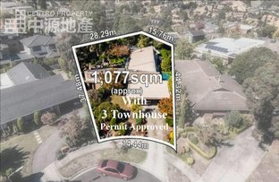 Picture of 10 Clays Court, Templestowe VIC 3106