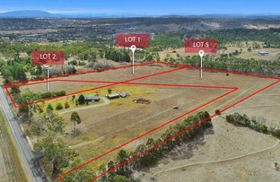 Picture of 145 Long Swamp Road, Armidale NSW 2350