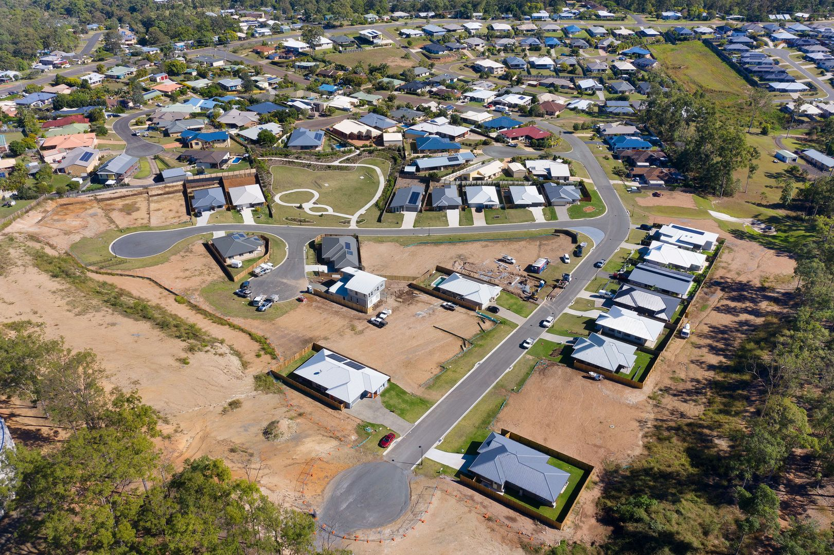 Lot 45 Voyager Place, Gympie QLD 4570, Image 0