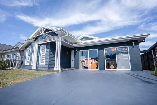 Picture of Lot 186 Stage 6, Island View Estate, Phillip Island Road,, SAN REMO VIC 3925