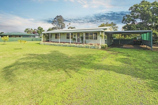 Picture of 23 Park Street, PARKVILLE NSW 2337