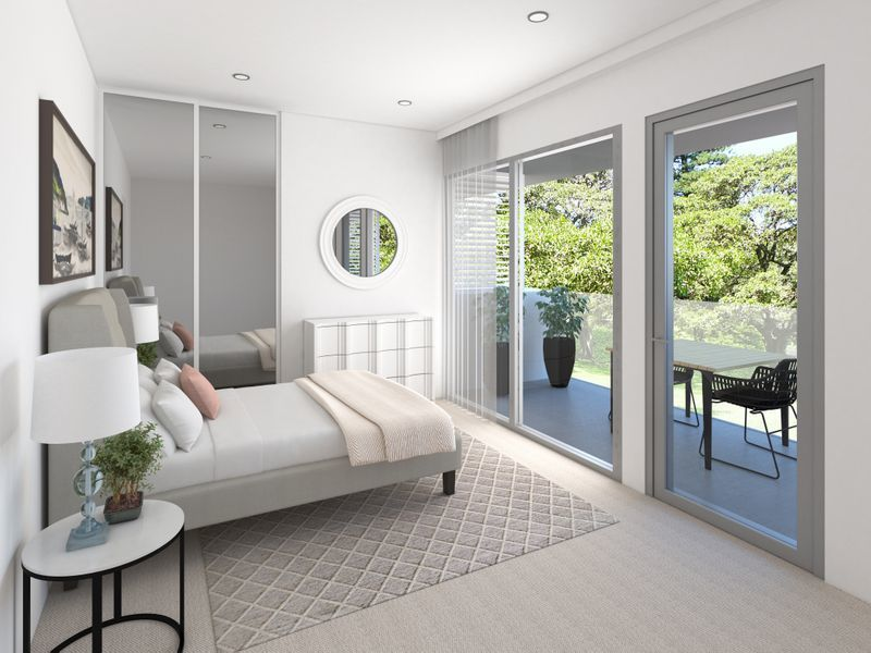 2/59 Campbell Parade, Manly Vale NSW 2093, Image 1