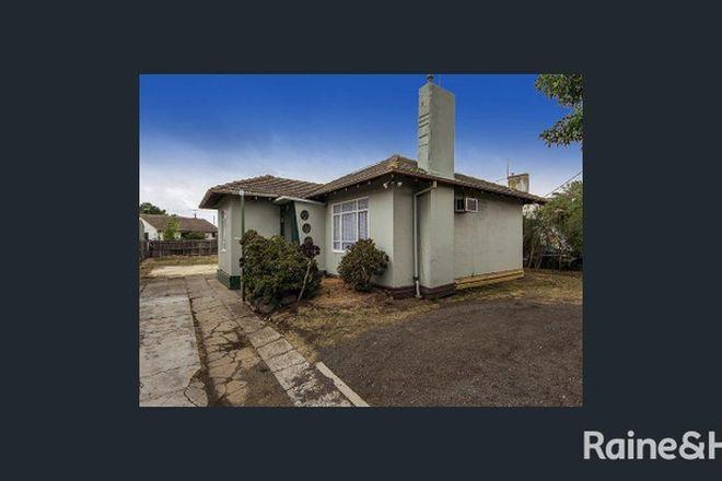 Picture of 1/333 Ballarat Rd, BRAYBROOK VIC 3019