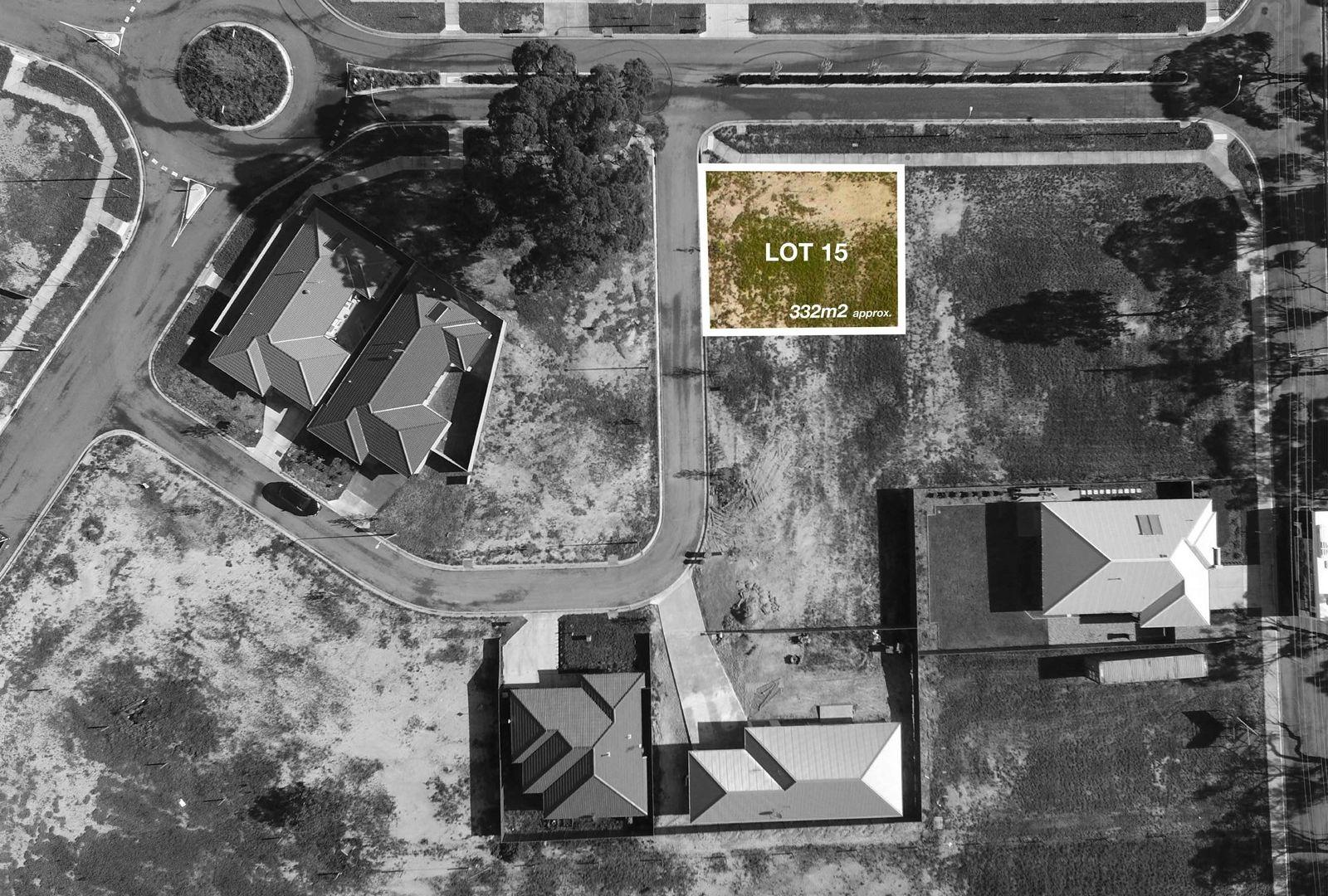 Lot 15 Evans Park Drive, Ararat VIC 3377, Image 1