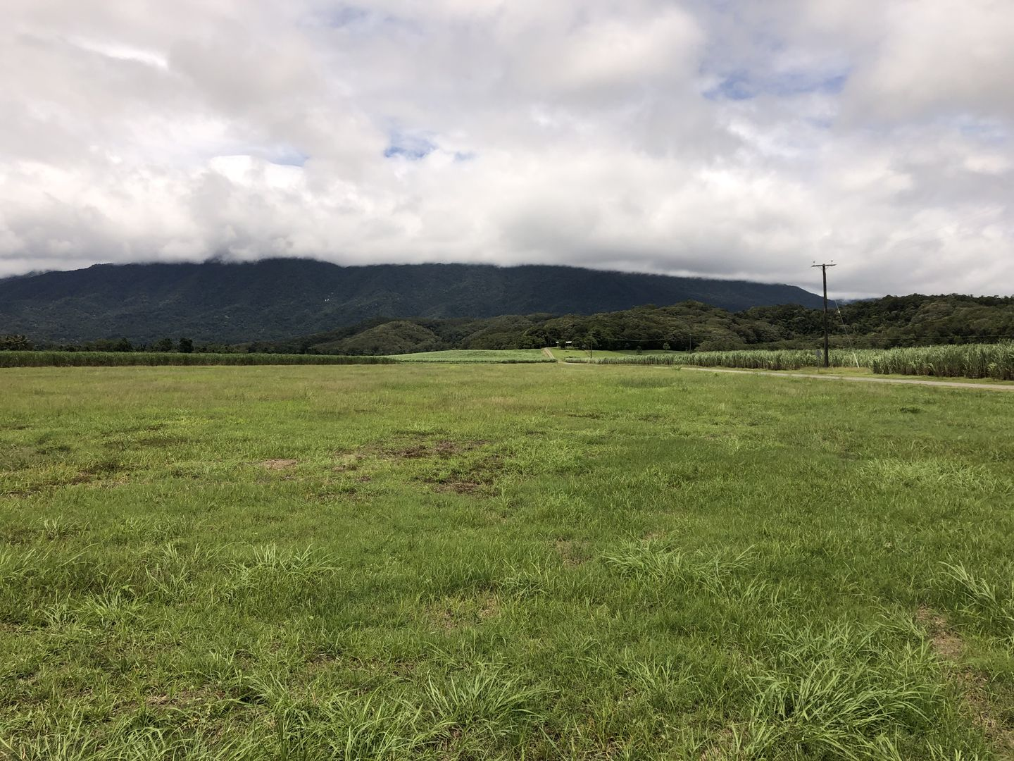 Lot 1 Miallo Bamboo Creek Road, Whyanbeel QLD 4873, Image 1