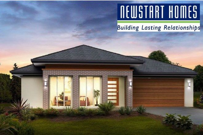 Picture of Lot 132 Carlos Street, RIPLEY QLD 4306