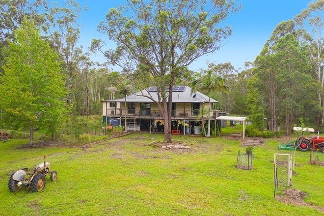Picture of 1595 Maria River Road, CRESCENT HEAD NSW 2440