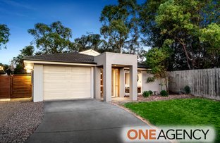Picture of 5 Olney Court, Knoxfield VIC 3180