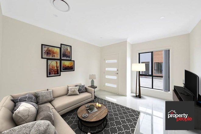 Picture of Lot 1/25 Fifteenth Avenue, MIDDLETON GRANGE NSW 2171