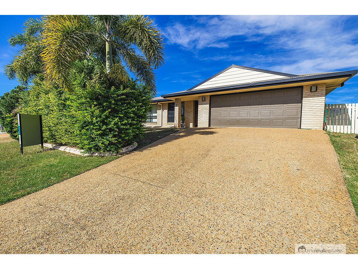 5 Joseph Street, Gracemere QLD 4702, Image 0
