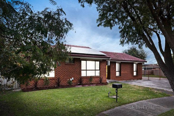Picture of 7 Brigden Court, MILL PARK VIC 3082