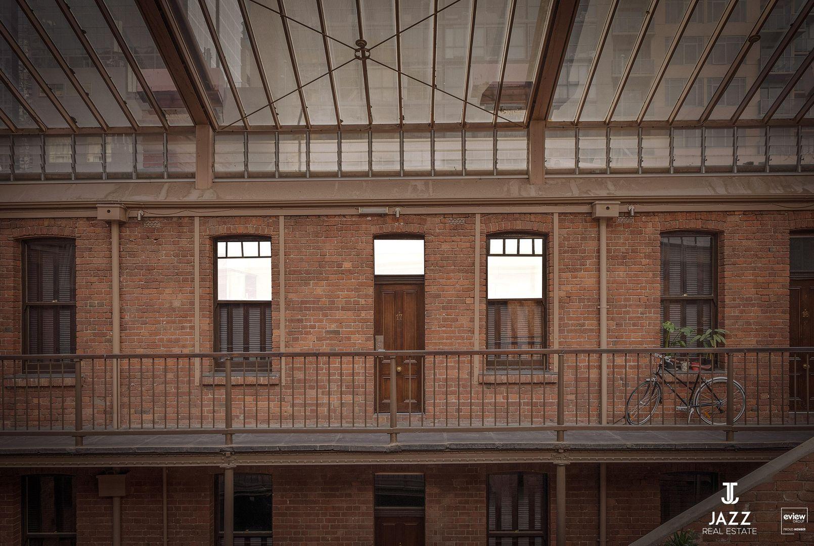 1 bedrooms Apartment / Unit / Flat in 17/24-38 Little Bourke Street MELBOURNE VIC, 3000