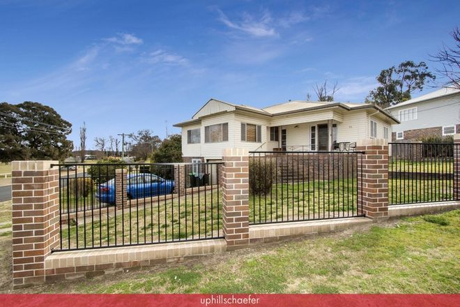 Picture of 74 Dangar Street, ARMIDALE NSW 2350