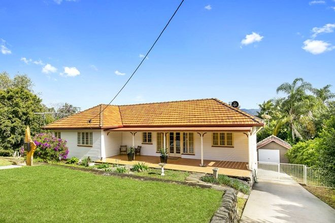 Picture of 12 Ann, WOOMBYE QLD 4559