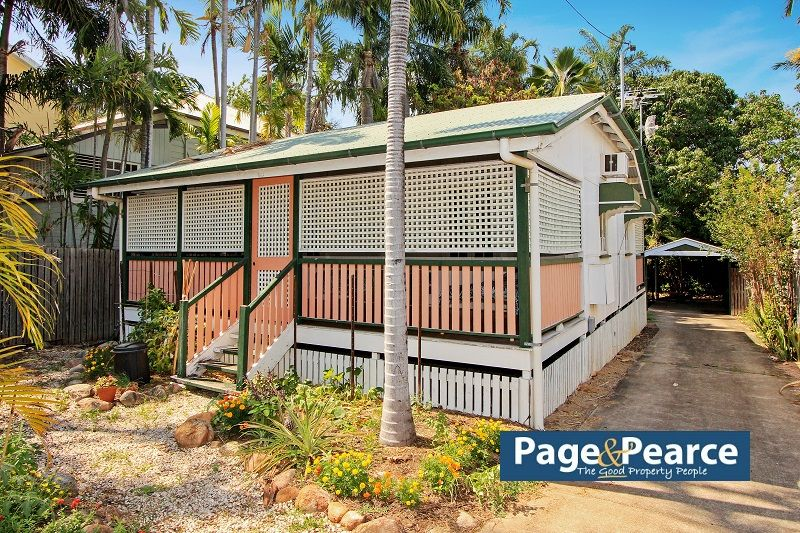 2A North Street, West End QLD 4810, Image 0
