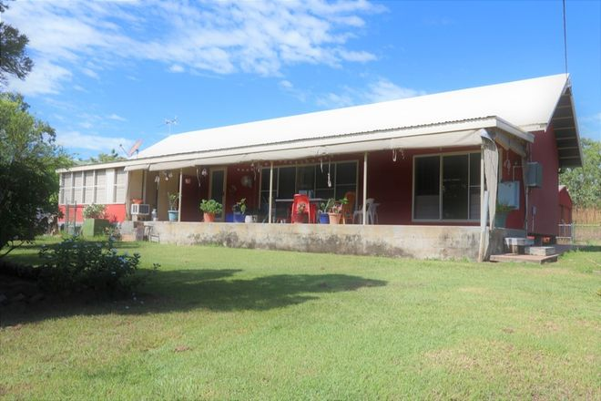 Picture of 19 Playford Street, PINE CREEK NT 0847