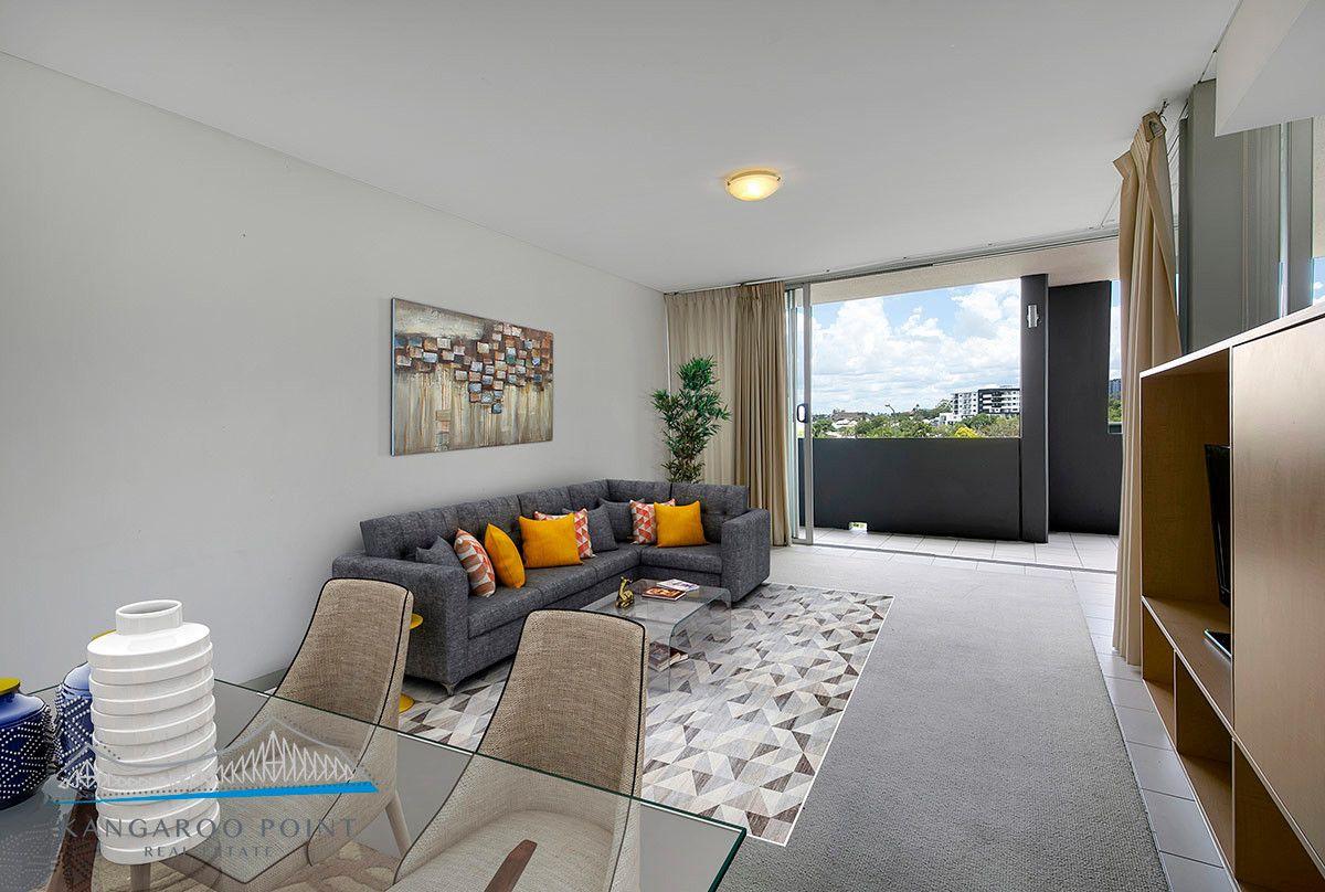 6/153 Lambert Street, Kangaroo Point QLD 4169, Image 1