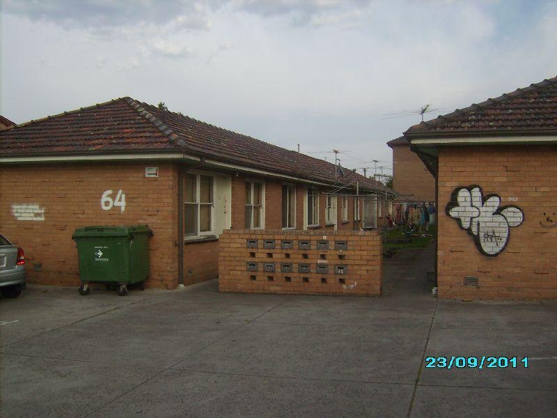 6/64 Cowper Street, Footscray VIC 3011, Image 0