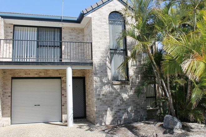 Picture of 8/2 Hampton Drive, TANNUM SANDS QLD 4680