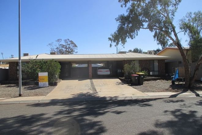 Picture of 37 Gregory Street, ROXBY DOWNS SA 5725
