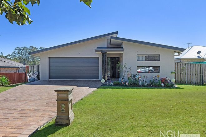 Picture of 60 Honeywood Drive, FERNVALE QLD 4306