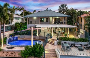 Picture of 66 Cullen Bay Crescent, Cullen Bay NT 0820