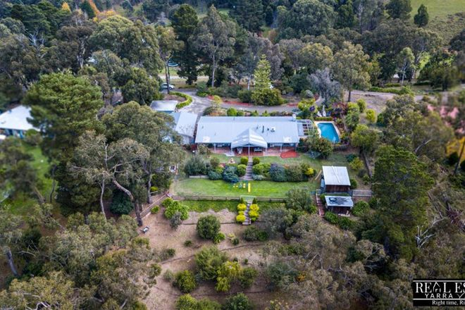 Picture of 30 Hillcrest Grove, HEALESVILLE VIC 3777