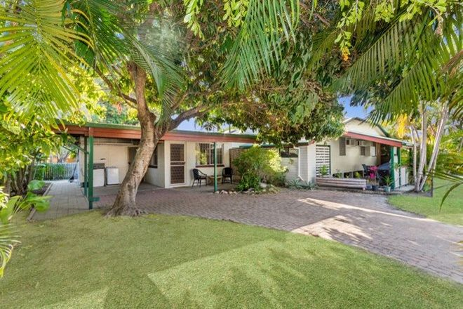 Picture of 16 Trix Street, ROSSLEA QLD 4812