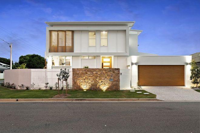 Picture of 9 Gulai Street, PALM BEACH QLD 4221