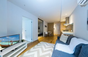Picture of 504/11 Rose Lane, Melbourne VIC 3000