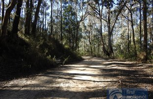 Picture of Lot 4 Happy Go Lucky Road, Walhalla VIC 3825
