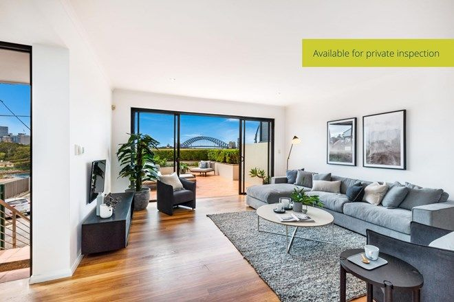 Picture of 28 Gallimore Avenue, BALMAIN EAST NSW 2041