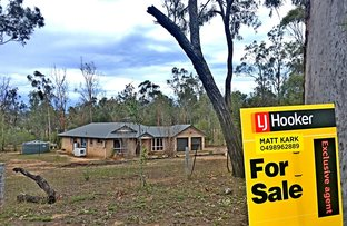 Picture of 65 Edwards Road, Gatton QLD 4343