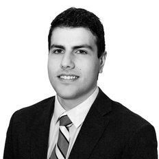 Joseph Hanna, Sales Associate