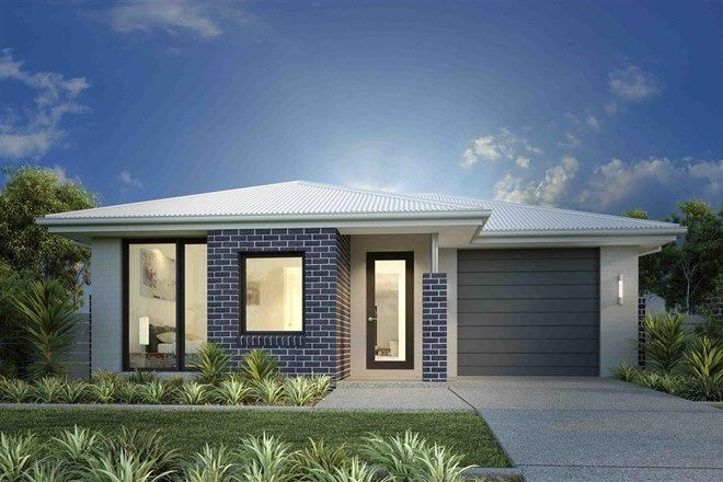 Picture of Lot 580 Highgate Drive, FLAGSTONE QLD 4280