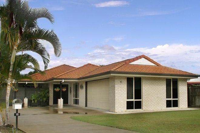 Picture of 15 Layde Court, URANGAN QLD 4655