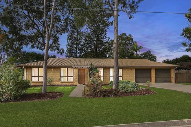 Picture of 32 Wilson Drive, CAMIRA QLD 4300