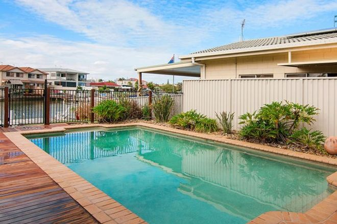 Picture of 51 Hollywell Road, BIGGERA WATERS QLD 4216