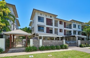Picture of 26/242 Grafton Street, Cairns North QLD 4870