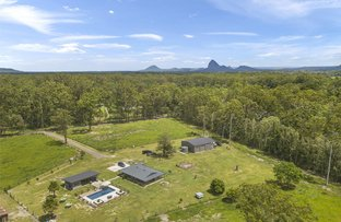 Picture of 313 Mawsons Road, Beerwah QLD 4519
