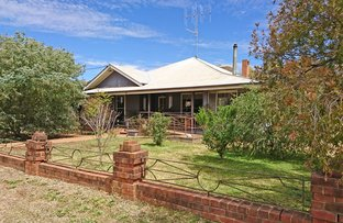 Picture of 90 Forbes Street, Trundle NSW 2875