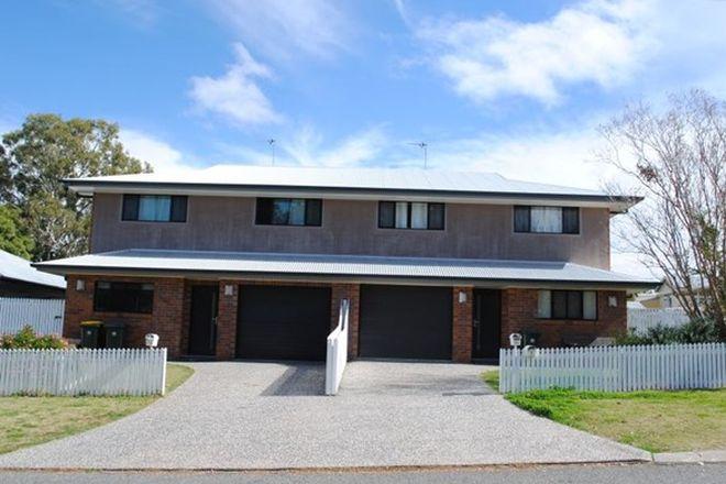 Picture of 1B Sturt Street, WARWICK QLD 4370