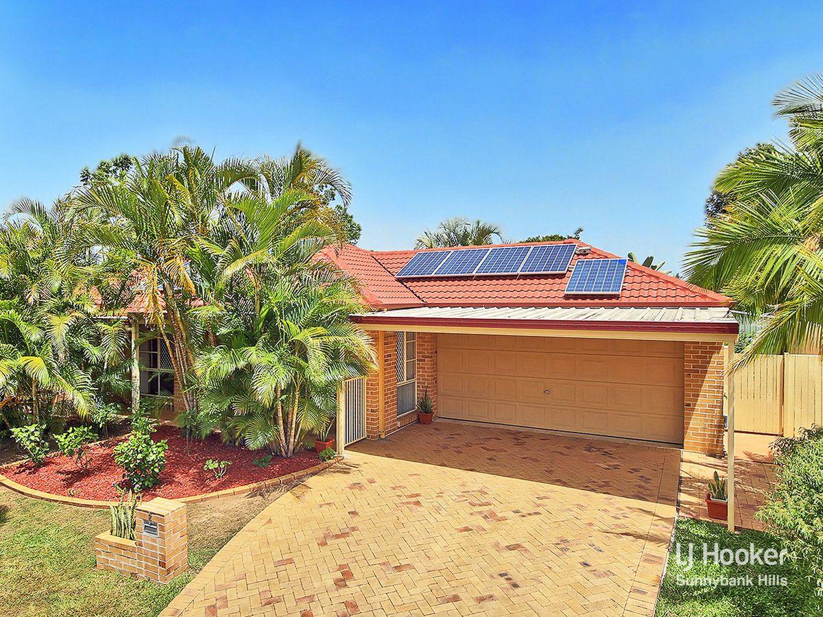 2 Parklane Close, Calamvale QLD 4116, Image 0