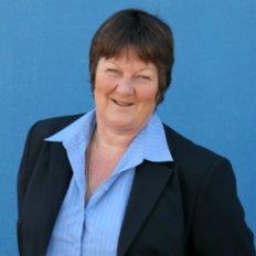 Alethia Infantino, Property Manager