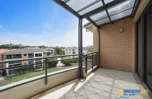 Picture of 420/3 Bechert Road, Chiswick NSW 2046