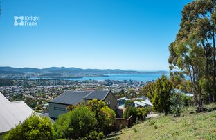 Picture of 51 Summerhill Road, West Hobart TAS 7000