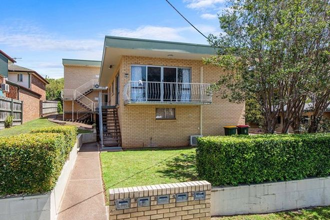 Picture of 3/81 Chaucer Street, MOOROOKA QLD 4105