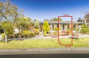 Picture of 1 Gymea Court, Glen Waverley VIC 3150