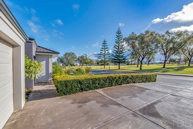 Picture of 16 Sail Avenue, WANNANUP WA 6210