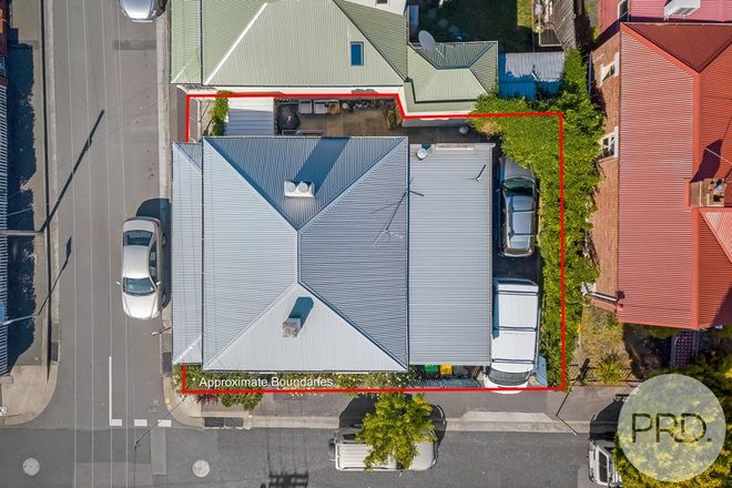 Picture of 12 Thomas Street, NORTH HOBART TAS 7000